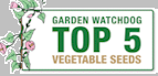 We're a Garden Watchdog Top 5 company