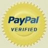 'PayPal Verified since 2000' from the web at 'http://www.victoryseeds.com/assets/images/paypal_verified.jpg'