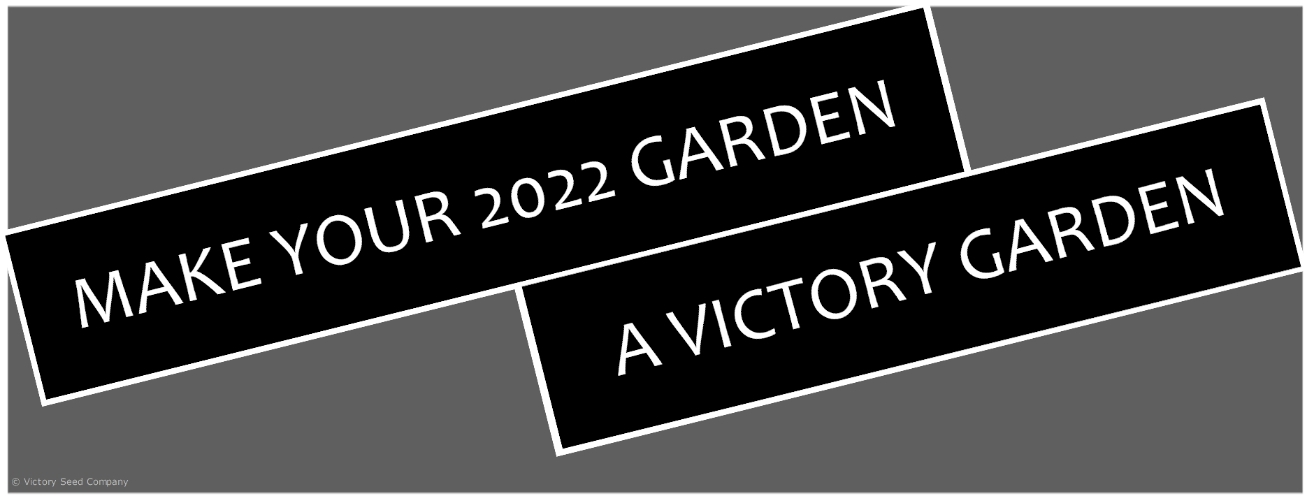 The Original Victory Seeds® - Working to Preserve Rare, Open