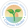 We highly recommend the National Gardening Association!