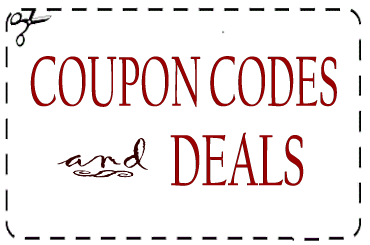 Coupon Codes, Deals, and Coupon Fraud