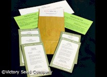 Salsa Kit (Hot) Seed Collection<br><b>SOLD OUT - Please Check Back</b>