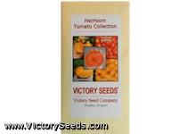Heirloom Tomato Collection Seed Collection