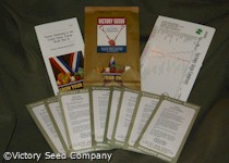 Victory Garden Starter Kit™<br<b>SOLD OUT - Please Check Back</b>