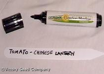 Garden Marking Pen<br><b>SOLD OUT - Please Check Back</b>