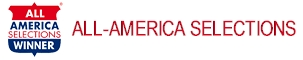 All-America Selection Logo