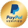 PayPal Verified since 2000
