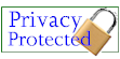 We Protect Your Privacy!