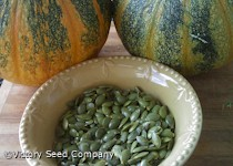 Williams Naked Seeded Pumpkin