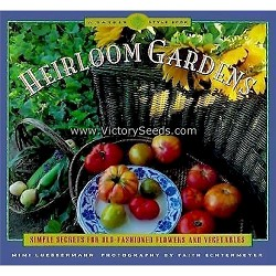 Heirloom Gardens by Mimi Luebbermann