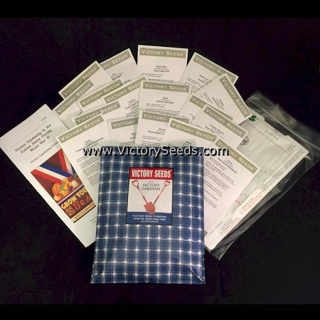 Victory Garden Kit™<br<b>SOLD OUT - Please Check Back</b>